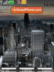 City View theme screenshot