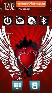 Valentine 2010 es el tema de pantalla