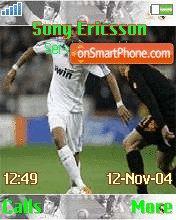 Real - Madrid es el tema de pantalla