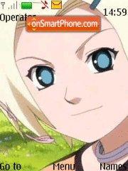 Ino theme screenshot