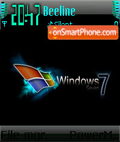 Windows7 02 theme screenshot