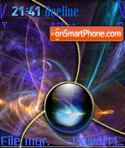 Remder theme screenshot