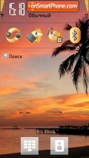 Sun 03 theme screenshot