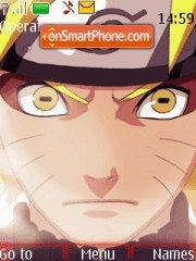 Naruto 06 theme screenshot