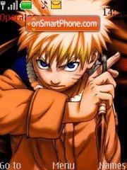 Naruto Theme-Screenshot