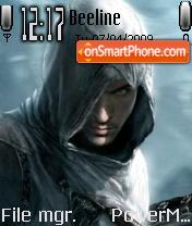 Assassins Creed v1 theme screenshot