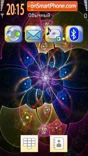 Скриншот темы Mp Color wi v1