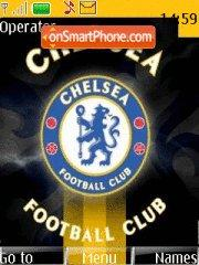 Chelsea Fc 03 theme screenshot