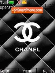Chanel 03 tema screenshot