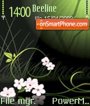 S500 theme screenshot