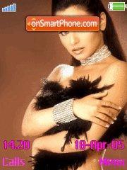 Rani Mukerji tema screenshot