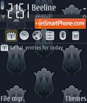 Tulips 03 theme screenshot