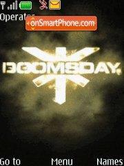 Doomsday es el tema de pantalla