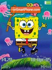 Spongebob Screenshot