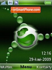 Shake It SE Logo es el tema de pantalla
