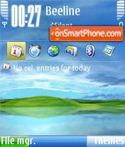 Windows 04 01 es el tema de pantalla