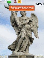 Bernini Angels theme screenshot