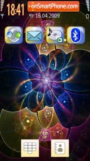 Mp Color Wi v1 01 theme screenshot