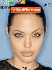 Jolie 9 theme screenshot