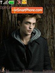 Robert Pattinson es el tema de pantalla