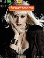 Gwen Stefani es el tema de pantalla
