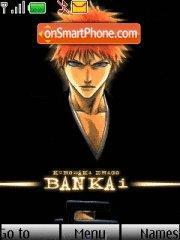 Bankai theme screenshot