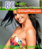 Sonam Kapoor 01 es el tema de pantalla