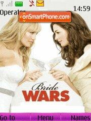 Bride Wars theme screenshot