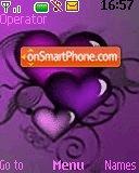 Purple Hearts 2 es el tema de pantalla