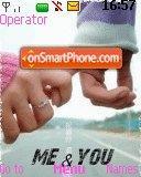 Me& You es el tema de pantalla