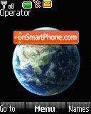 Earth 81 es el tema de pantalla