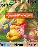 Winnie The Pooh 06 Theme-Screenshot