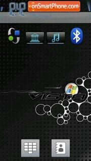 Windows Vista 06 theme screenshot