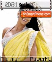 Katrina Kaif 11 es el tema de pantalla
