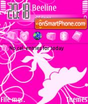Sams Theme theme screenshot