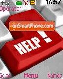 Help tema screenshot