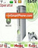 Xbox 360 03 es el tema de pantalla