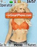 Shakira 07 es el tema de pantalla