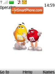 M&M tema screenshot
