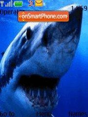 Shark tema screenshot