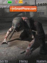 Snork theme screenshot