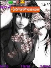 Kanda theme screenshot