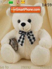 Brown Bear 01 theme screenshot