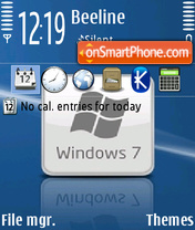 Windows 7 06 theme screenshot