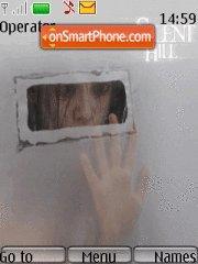Silent Hill 06 theme screenshot