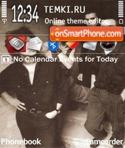 Groupgreat theme screenshot