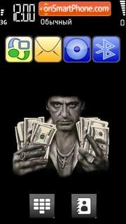 Scarface 05 es el tema de pantalla