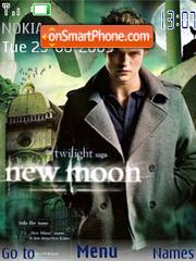 New moon Theme-Screenshot
