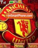 Ultimate Man United es el tema de pantalla