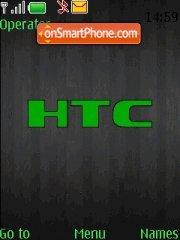 Скриншот темы Htc Custom